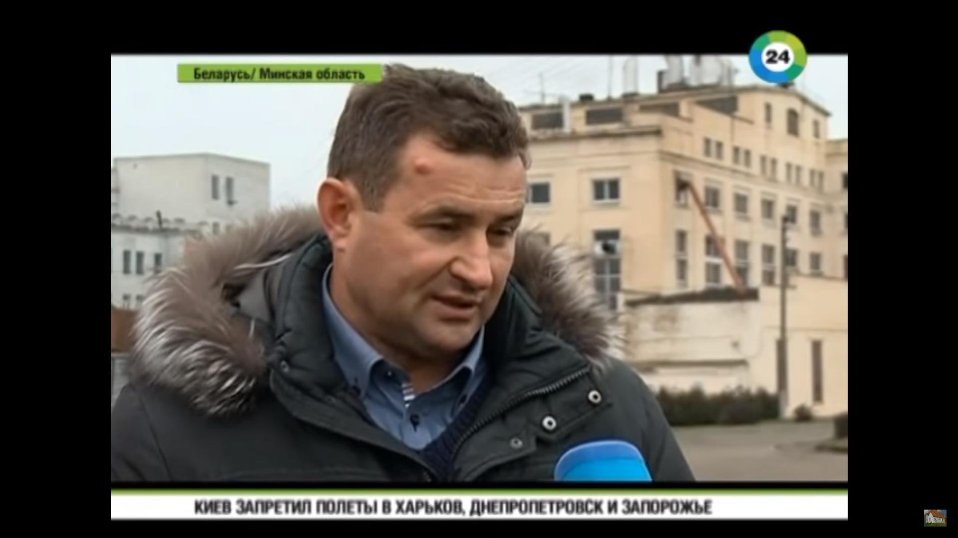 Беларусь отказывается от газа — МИР 24